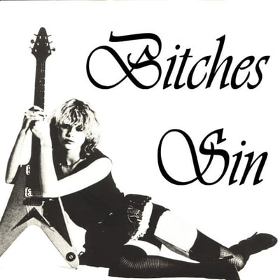 Sharalee - Bitches Sin